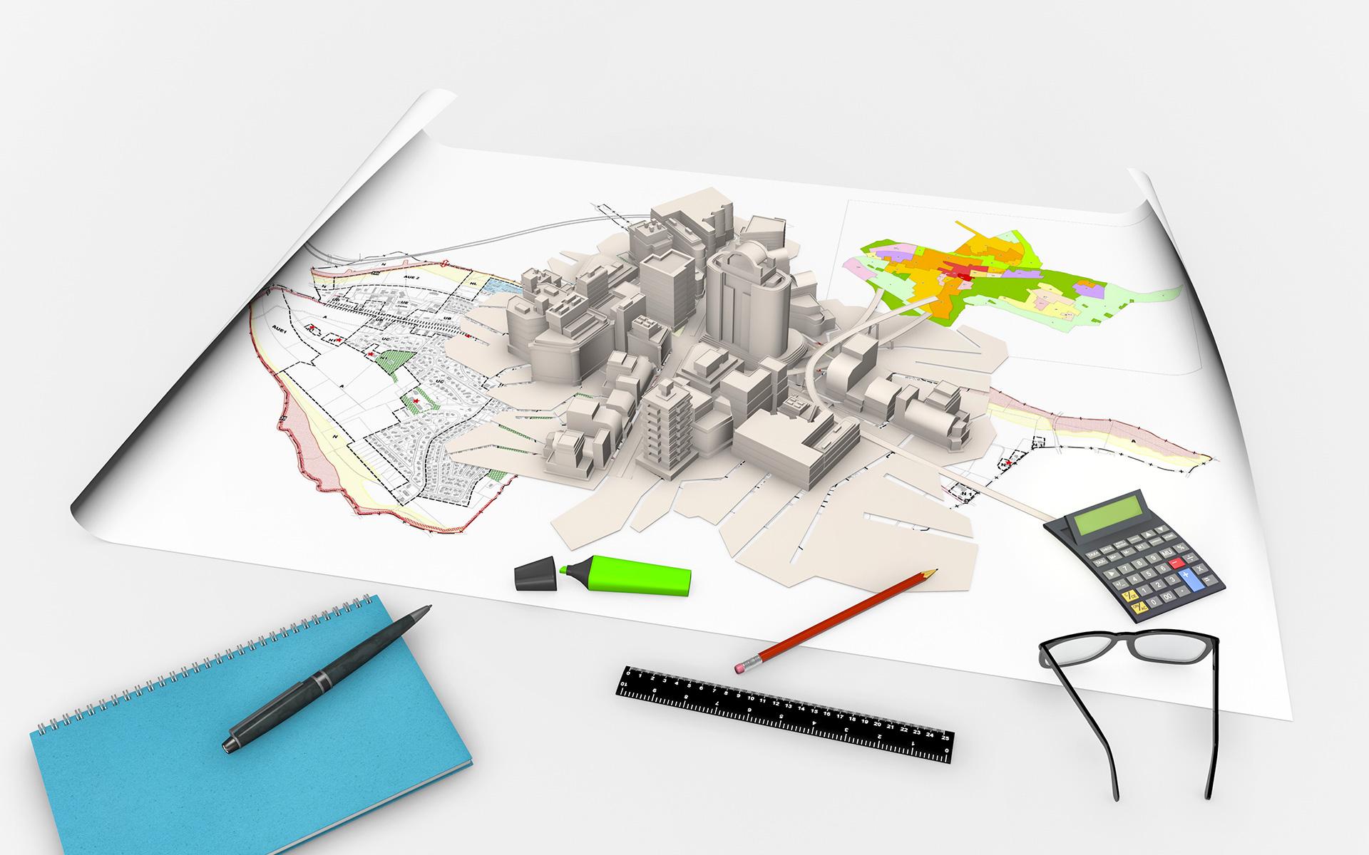 Vos démarches d'urbanisme