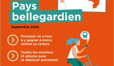 Guide de la mobilité dans le Genevois français- Pays Bellegardien