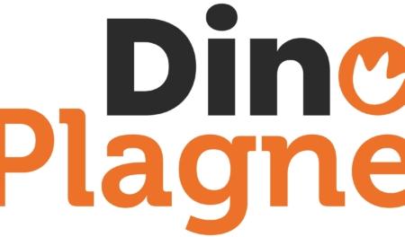 Dinoplagne ouvrira ses portes le 9 juillet pour la saison estivale !