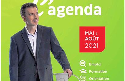 Centre associé du Pays Bellegardien - Agenda