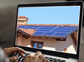 Photovoltaïque : La solution pour une transition énergétique réussie ? WEBINAIRE